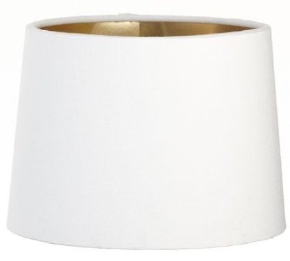 RV Astley Opal shade with Gold Lining 15 Cm Clip