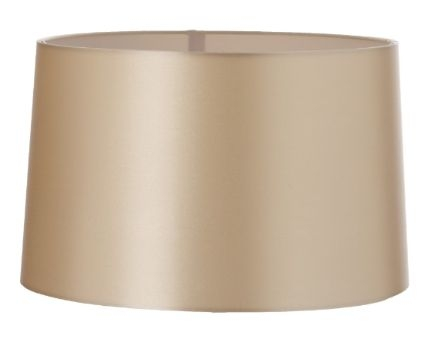 RV Astley Pale Gold luxe shade 40 Cm