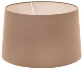 RV Astley Soft Brown Shade - 34cm