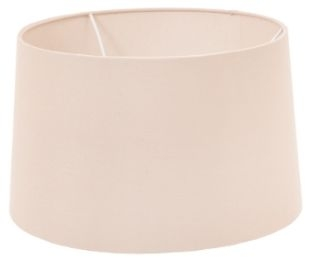 RV Astley Soft Latte Shade - 34cm