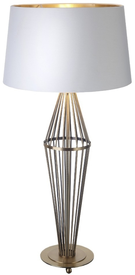 Buy rv astley macy antique brass wire table lamp online cfs uk rv astley macy antique brass wire table lamp greentooth Choice Image