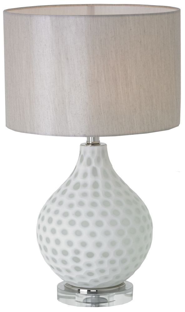 RV Astley Eyre Ceramic Table Lamp