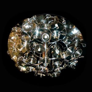 RV Astley Round Ceiling Light