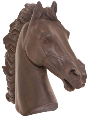 RV Astley Horse Head Sculpture 4016