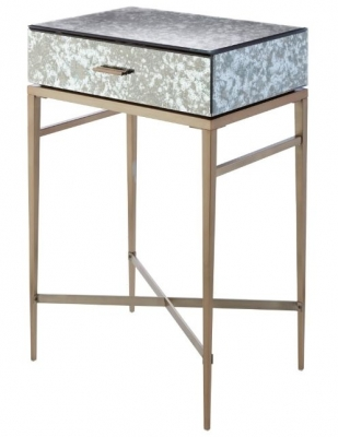 RV Astley Dallin Side Table