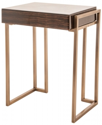 RV Astley Harlem Side Table