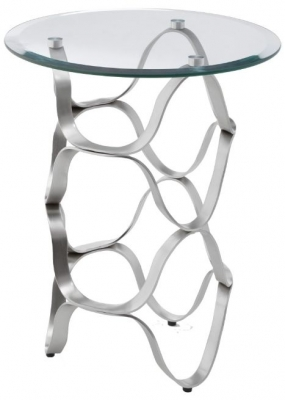 RV Astley Manarola Accent Side Table