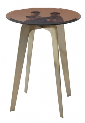 RV Astley Votterra Accent Side Table