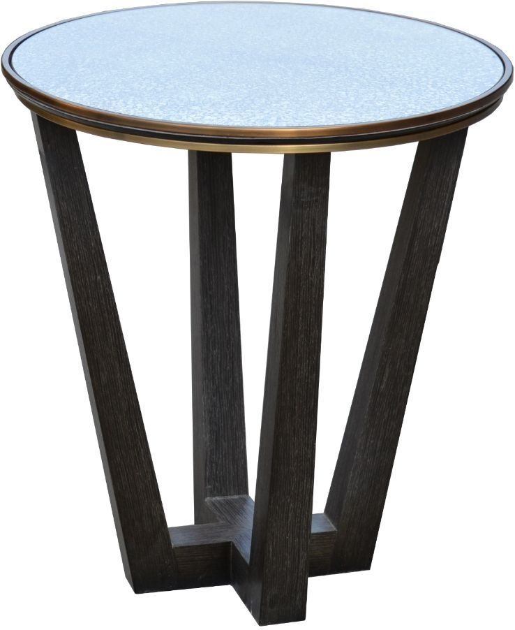 RV Astley Takeley Antique Side Table