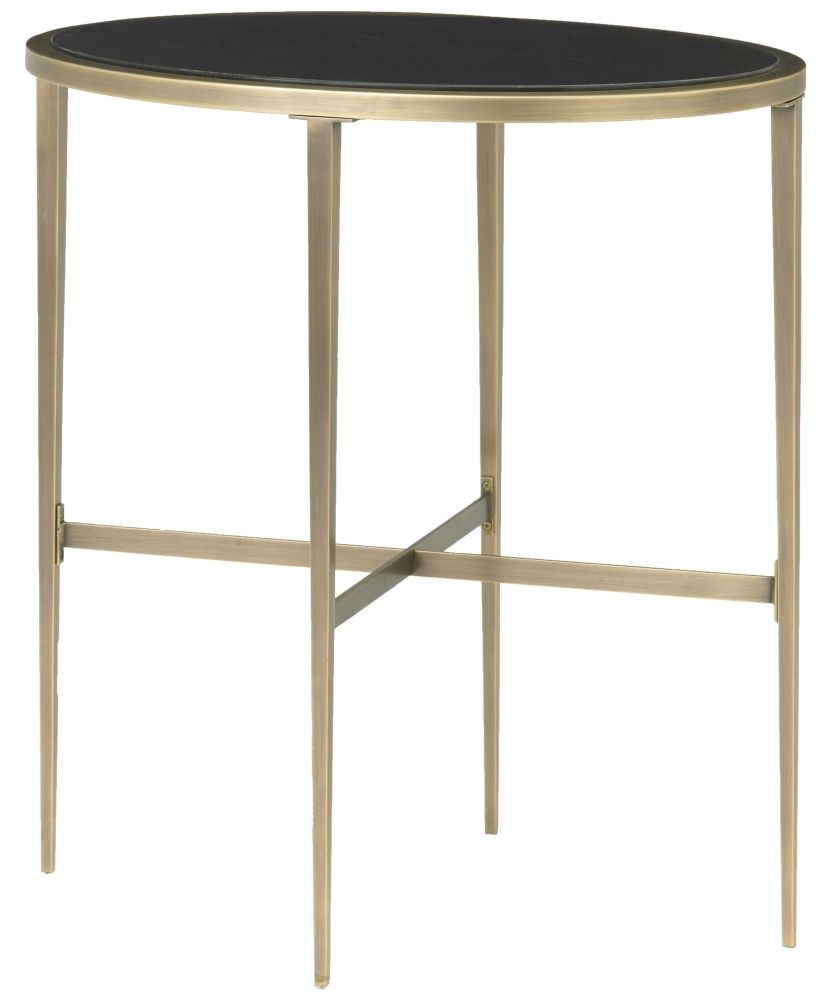 RV Astley Adare Oval Side Table