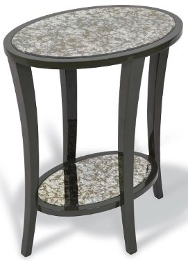 RV Astley Aldrich Side Table