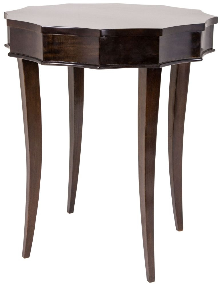 RV Astley Jaguar Side Table