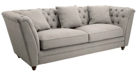 RV Astley Ely 3 Seater Sofa