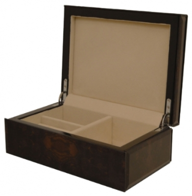 RV Astley Burnett Jewellery Box Single Drawer