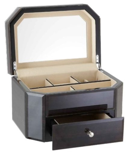RV Astley Large Jewellery Box