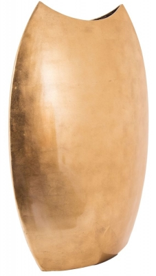 RV Astley Emneth Medium Bronze Vase