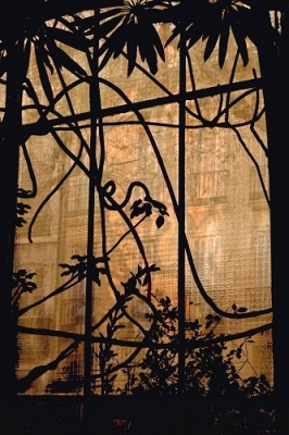 RV Astley Silhouette Conservatory Image 1