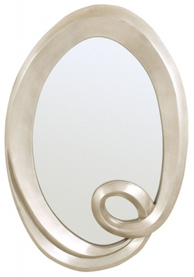 RV Astley Oval Mirror