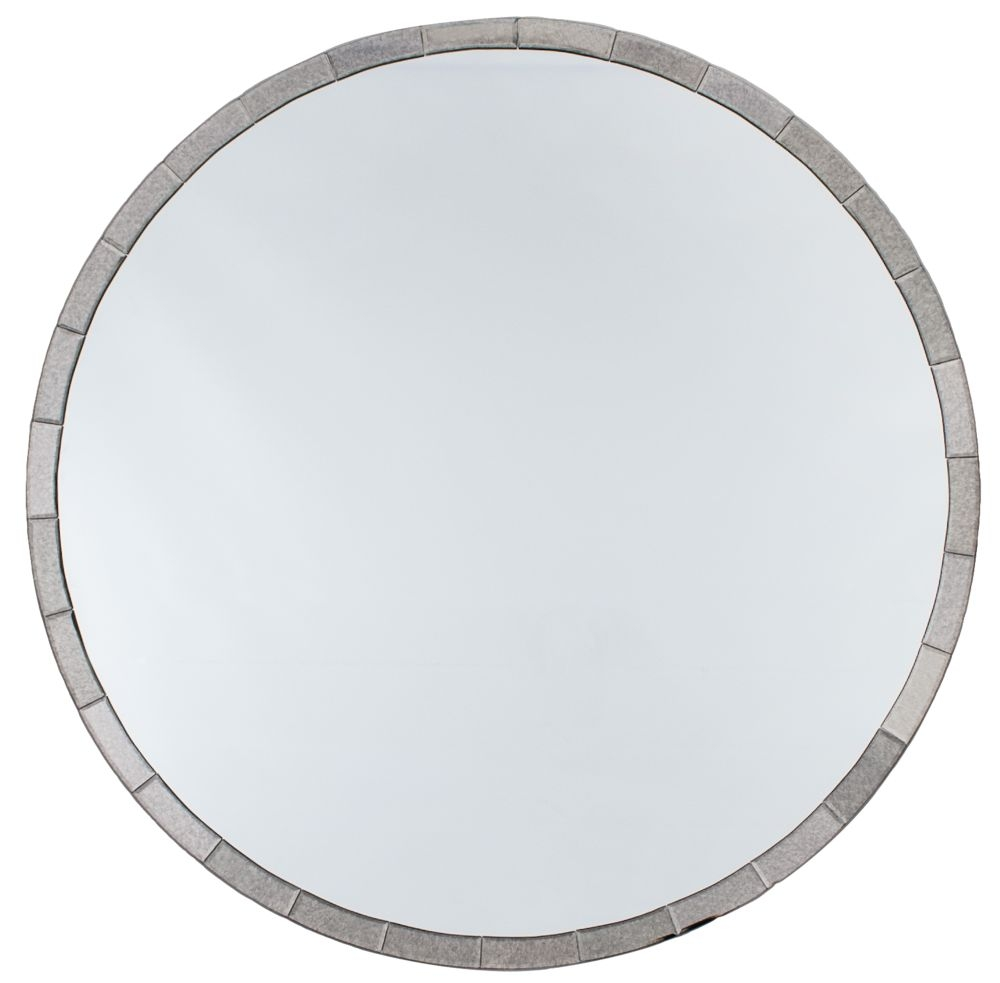 RV Astley Berlin Round Mirror