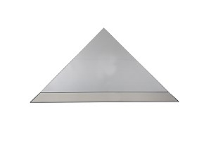 RV Astley Corner Piece - Bevel Mirror