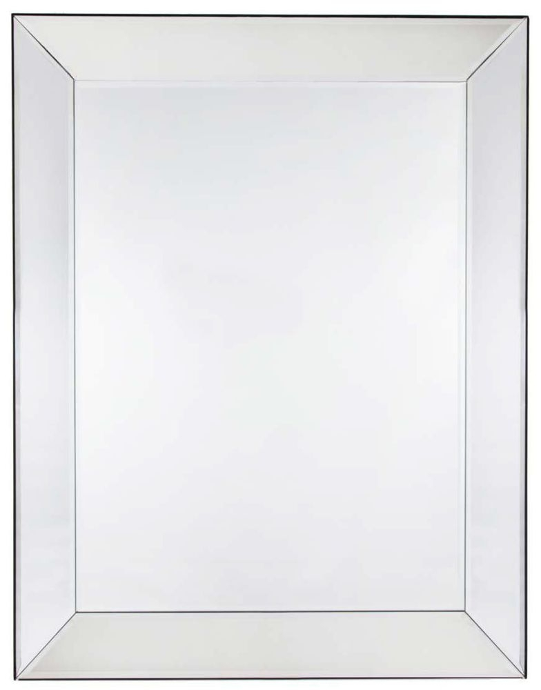 RV Astley Mirror with Bevel Frame - 113cm
