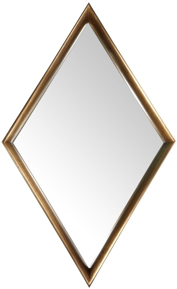 RV Astley Moselle Diamond Wall Mirror