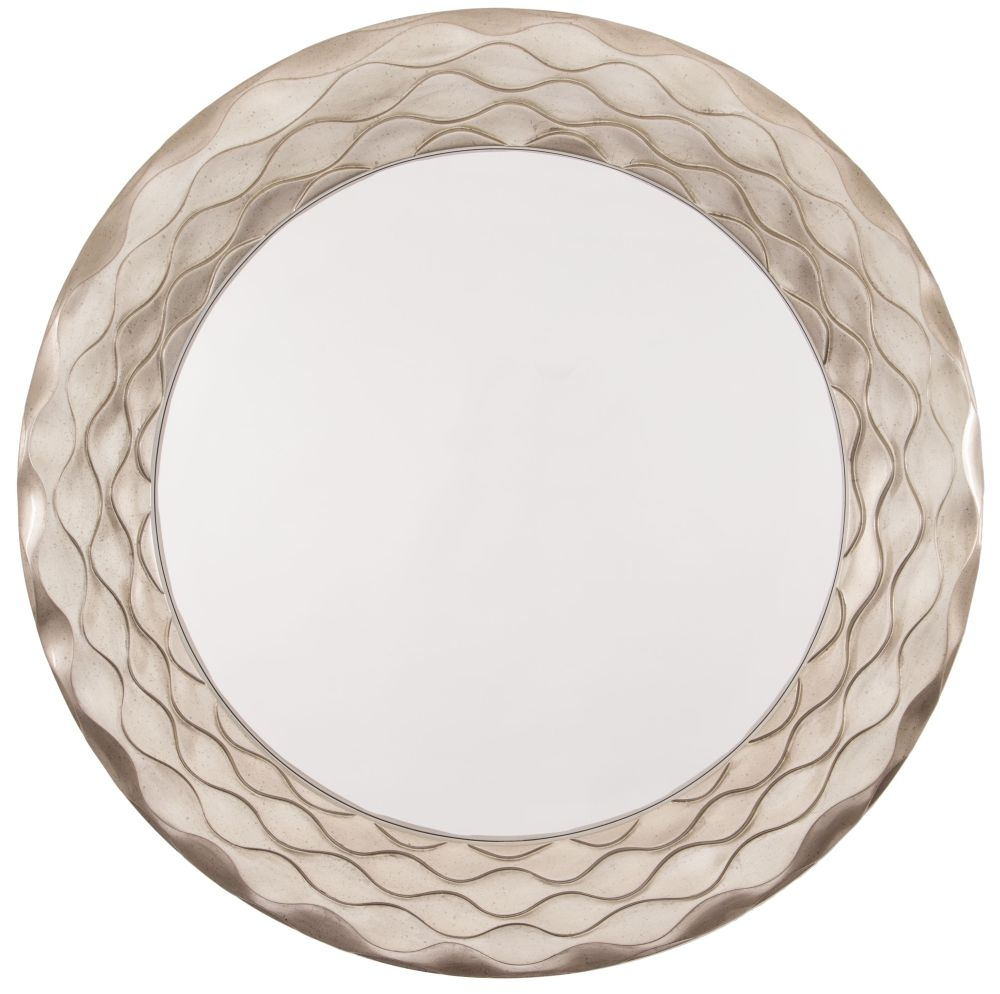 RV Astley Orin Wave Mirror