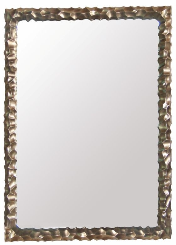 RV Astley Sasha Antique Gold Mirror