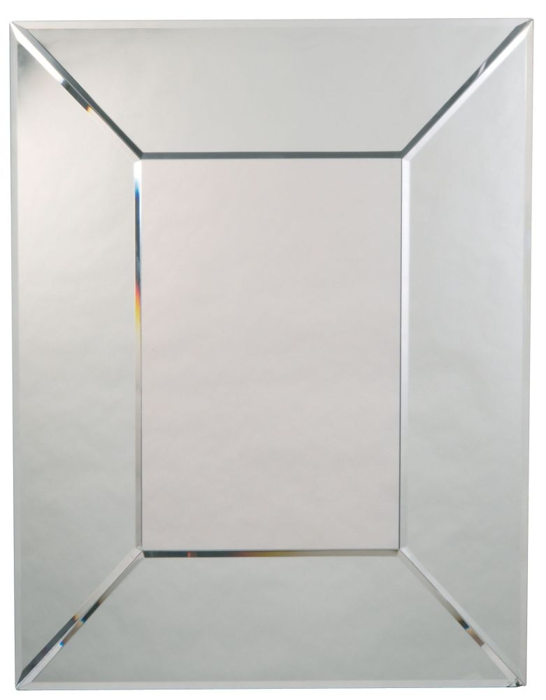 RV Astley Wide Framed Mirror