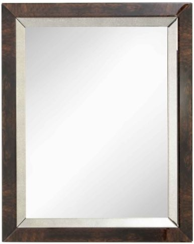 Rv Astley Burnett Small Mirror