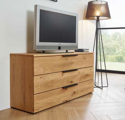 Rauch 20UP Partly Solid Wood Matching Pieces with Carcase Front