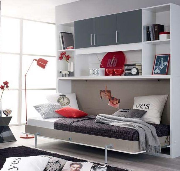 Rauch Albero Extra Cross Folding Bed