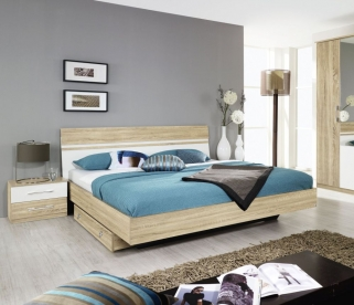 Rauch Arles Bed Combination