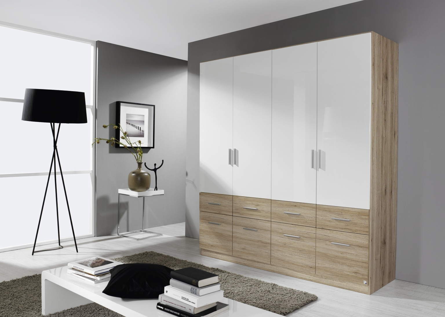 Rauch Celle Extra Wardrobe
