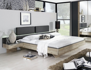 Rauch Colette Bed