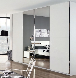 Rauch Denia Sliding Wardrobe