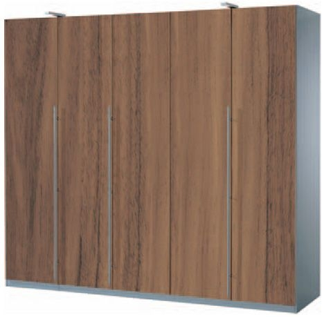 Rauch Elan B Folding Door Wardrobe - All Colour Doors with Starter Units and Extension Units