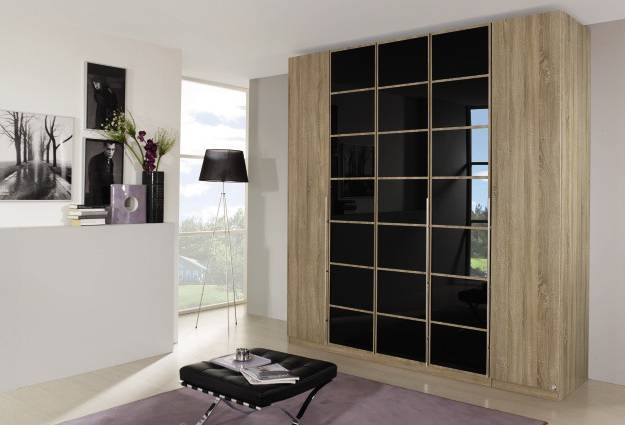 Rauch Elan E Hinged Door Wardrobe - Starter Units and Extension Units