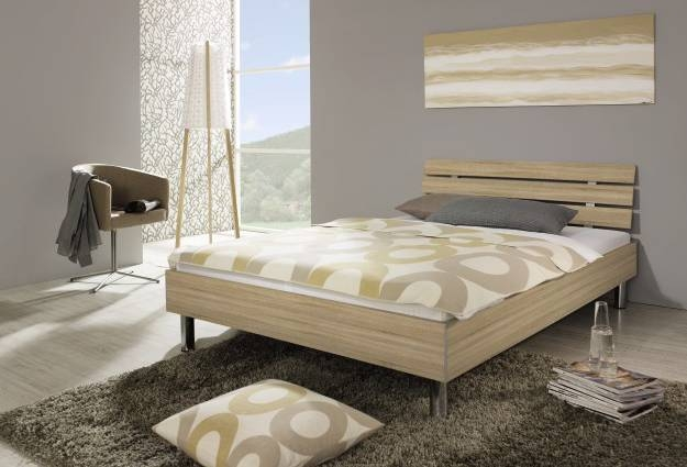 Rauch Flirt Plus Futon Bed