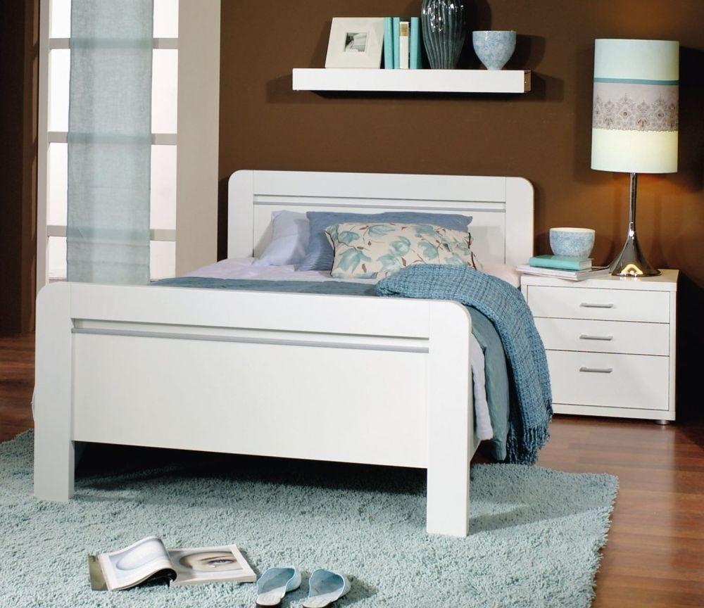 Rauch Iris Comfort Bed