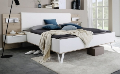 Rauch Marcella Bed