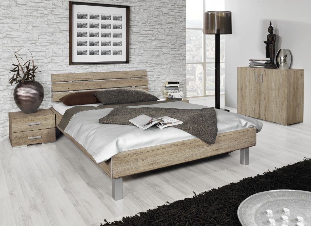 Rauch Mavi Base Bed