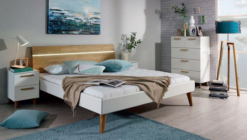 Rauch Mavi-Extra Beds
