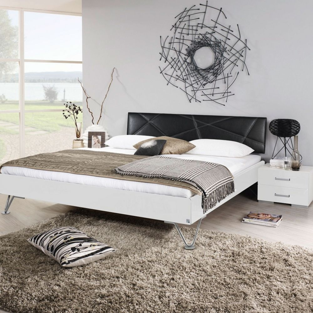 Rauch Mavi-Extra High Polish Beds