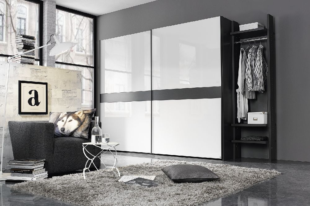 Rauch Myloft Cloakroom Combinations