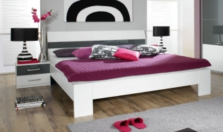Rauch Relation Plus Bed