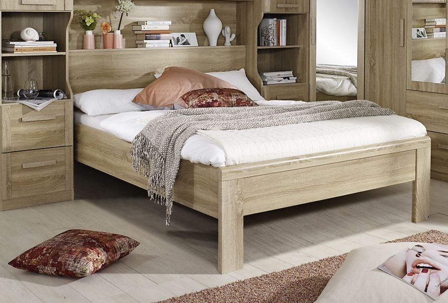 Rauch Rivera Bed