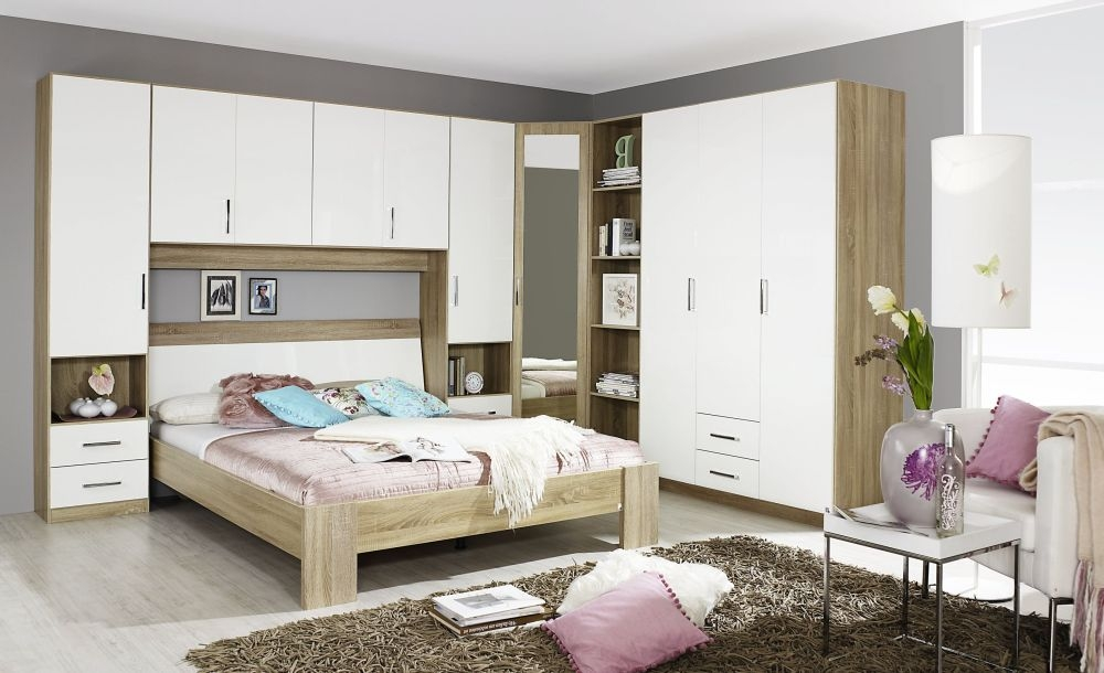 over bed furniture