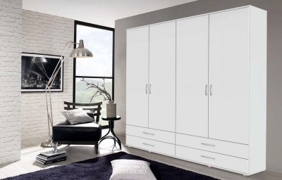 Rauch Simply4you Combi Wardrobe
