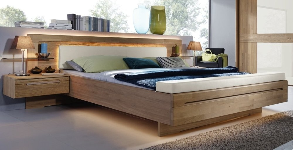 Rauch Steffen Tovalo Bed Combination